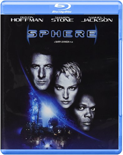 : Sphere Die Macht aus dem All German 1998 DvdriP x264 iNternal - CiA