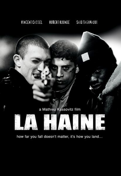 : Hass La Heine 1995 German ac3 HDRip x264 FuN