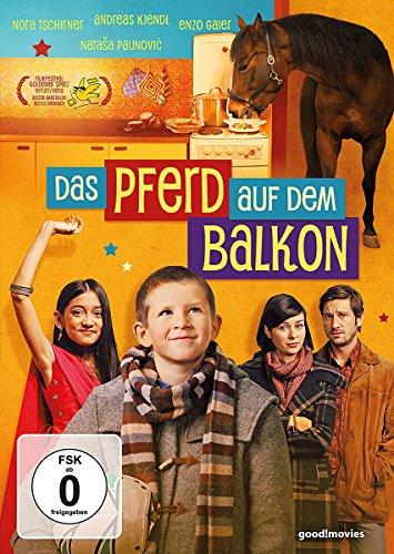 : Das Pferd auf dem Balkon 2012 German ac3 HDRip x264 FuN