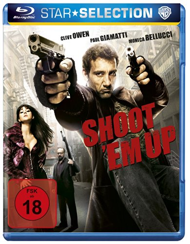 : Shoot Em Up 2007 German Dl 1080p BluRay x264 iNternal - VideoStar