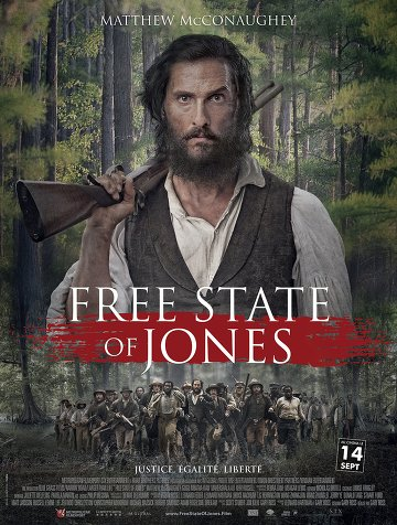 Free State Of Jones TRUEFRENCH BDRIP