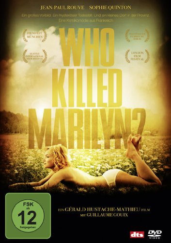 : Who Killed Marilyn German ac3 HDRip x264 FuN