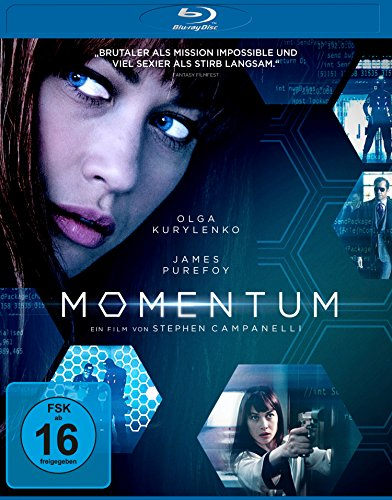 : Momentum 2015 German ac3 BDRiP XviD showe