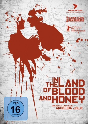 : In the Land of Blood and Honey 2011 German ac3 HDRip x264 FuN