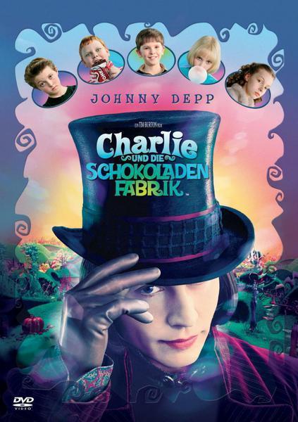 : Charlie und die Schokoladenfabrik German 2005 ac3 BDRip XviD iNTERNAL VideoStar