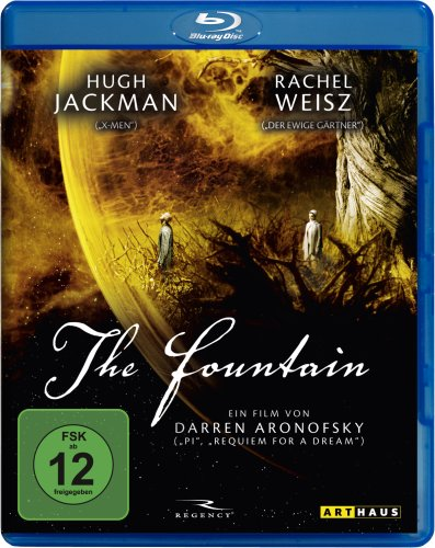 : The Fountain 2006 German 1080p dl dtshd BluRay avc Remux pmHD
