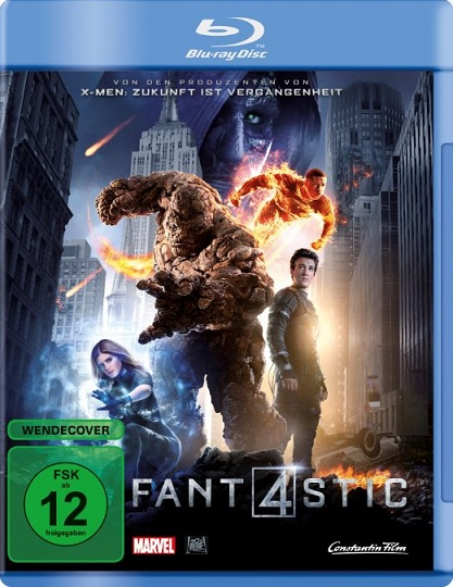 : Fantastic Four 2015 German Dubbed dts dl 2160p Ultra hd BluRay 10bit x265 nima4k