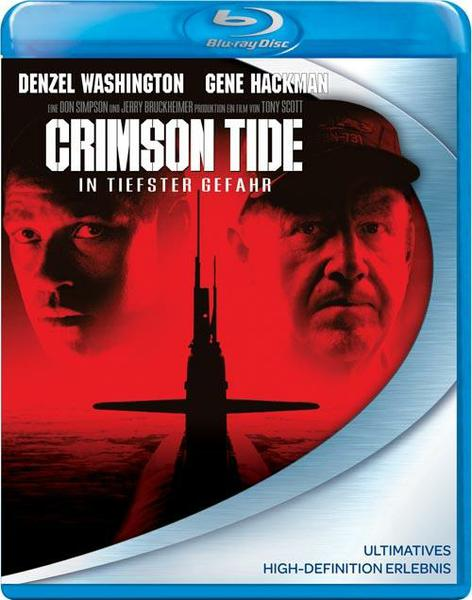 : Crimson Tide In tiefster Gefahr 1995 German ac3 HDRip x264 FuN
