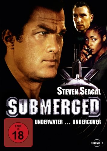 : Submerged Uncut German 2005 DvdriP x264 iNternal - CiA