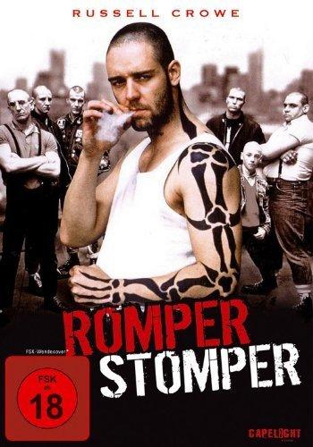 : Romper Stomper 1992 German ac3 HDRip x264 FuN