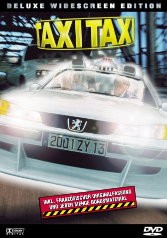 : Taxi Taxi 2000 German 1080p BluRay x264 - Dudi