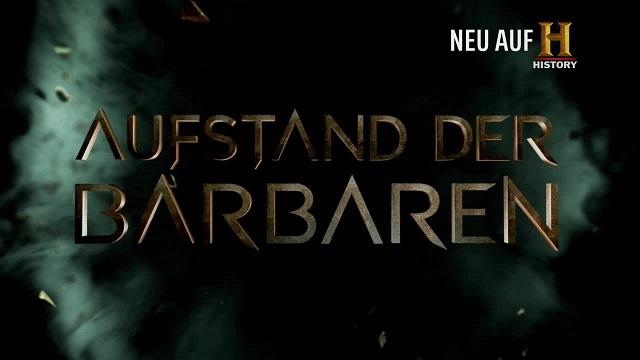 : Aufstand der Barbaren s01e02 Viriathus german doku 720p hdtv x264 mdgp