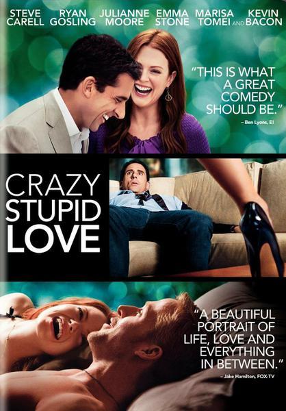 : Crazy Stupid Love German ac3 HDRip x264 FuN