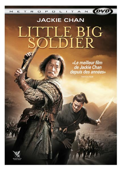 : Little Big Soldier 2010 German ac3 HDRip x264 FuN