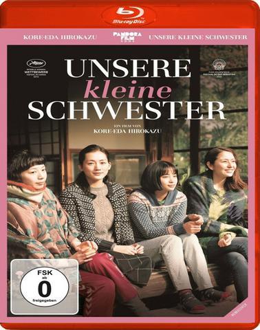 : Unsere kleine Schwester 2015 German dl ac3d 1080p Bluray x264 crg
