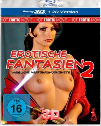 : Erotische Fantasien 2 3d hsbs 2011 German 1080p BluRay x264 LeetHD