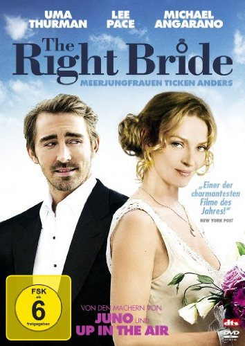 : The Right Bride Meerjungfrauen ticken anders German ac3 HDRip x264 FuN