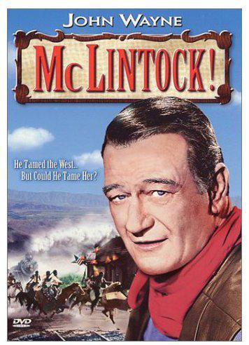 : McLintock Ein liebenswertes Raubein 1963 german ac3 hdtv 720p x264 nva