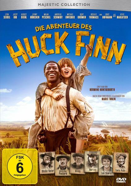 : Die Abenteuer des Huck Finn German ac3 HDRip x264 FuN