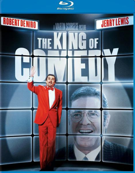 : The King of Comedy 1982 German ac3d HDRip x264 FuN