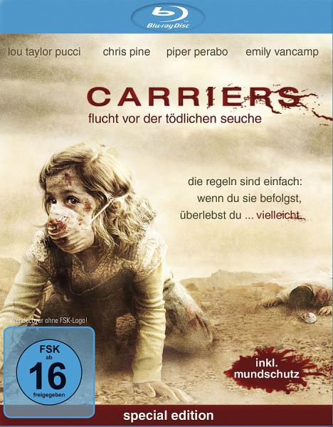 : Carriers German dl 1080p BluRay x264 defused