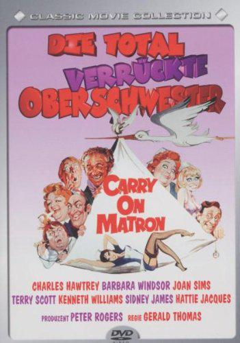 : Carry On Die total verrueckte Oberschwester 1972 german DVDRiP XviD rc