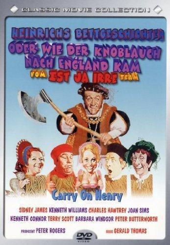: Carry On Heinrichs Bettgeschichten 1971 german DVDRiP XviD rc