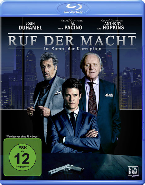 : Ruf der Macht Im Sumpf der Korruption 2016 German Bdrip Ac3 XviD-CiNedome