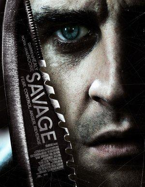 : Savage German 2009 ac3 DVDRiP repack XviD haco