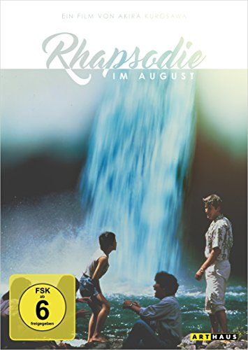 : Rhapsodie im August German 1991 Ac3 DvdriP x264 iNternal-CiHd