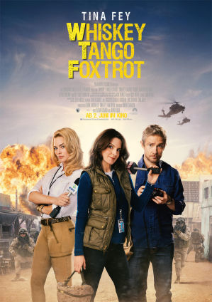 : Whiskey Tango Foxtrot German Bdrip x264-Roor