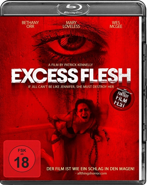 : Excess Flesh 2015 German Bdrip Ac3 XviD-CiNedome