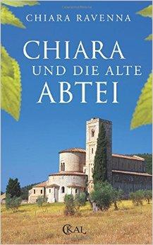 : Ravenna, Chiara - Chiara und die alte Abtei