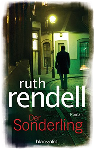 : Rendell, Ruth - Der Sonderling
