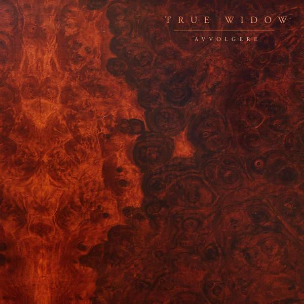 True Widow - Avvolgere (2016)
