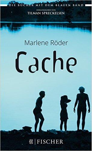 : Roeder, Marlene - Cache