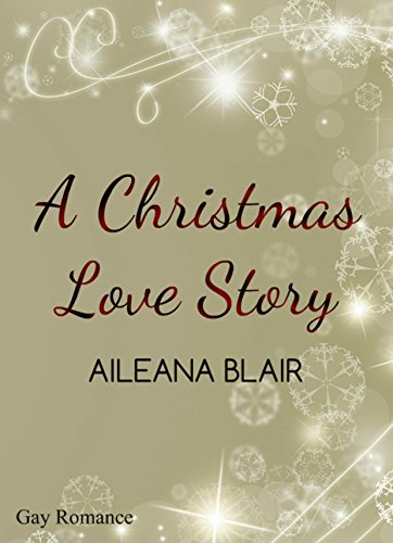 : Blair, Aileana - A Christmas Love Story
