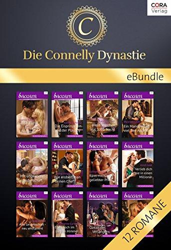 : Cora-Ebundle - Die Connelly Dynastie - 12-teilige Serie