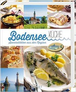 : Bodenseekueche - Spezialitaeten aus der Region
