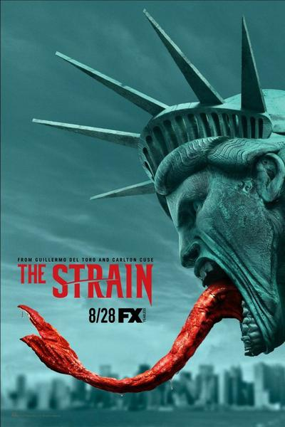 : The Strain s03e03 First Born german dubbed dl 720p WebHD x264 tvp