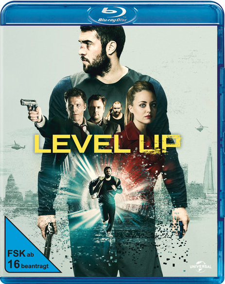 : Level Up 2016 German 720p BluRay x264-Doucement