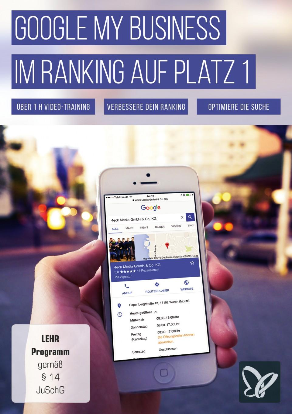 download PSD.Tutorials.Google.My.Business.German-BLZiSO