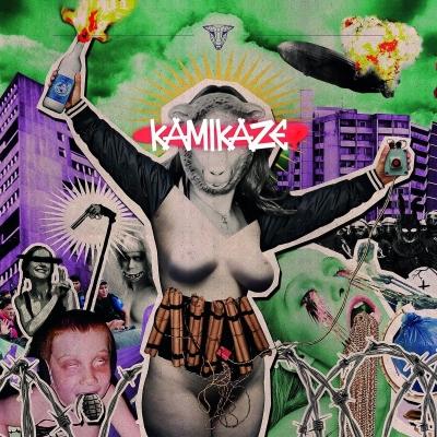 Pilz - Kamikaze (2016)