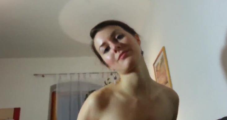[MyDirtyHobby] Lucy_juicy - Lucys Creampie Stream