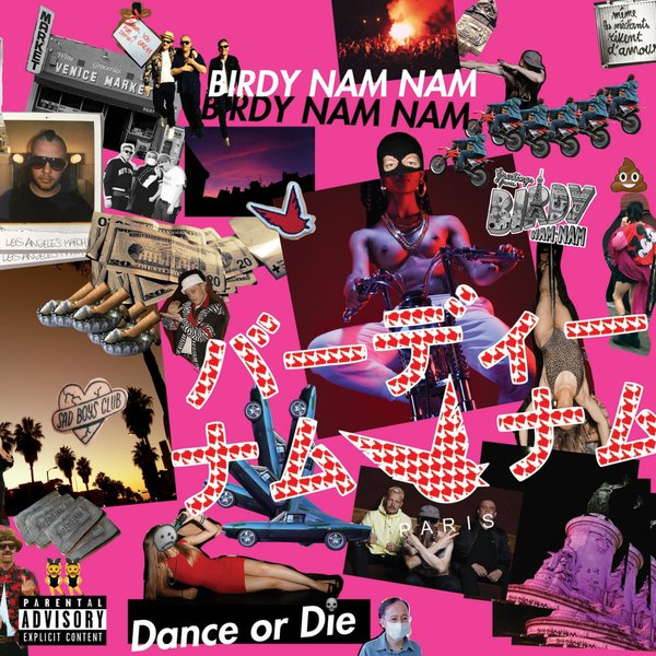 Birdy Nam Nam - Dance or Die (2016)