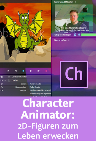 download Video2Brain.Adobe.Character.Animator.2D.Figuren.zum.Leben.erwecken.GERMAN-PANTHEON
