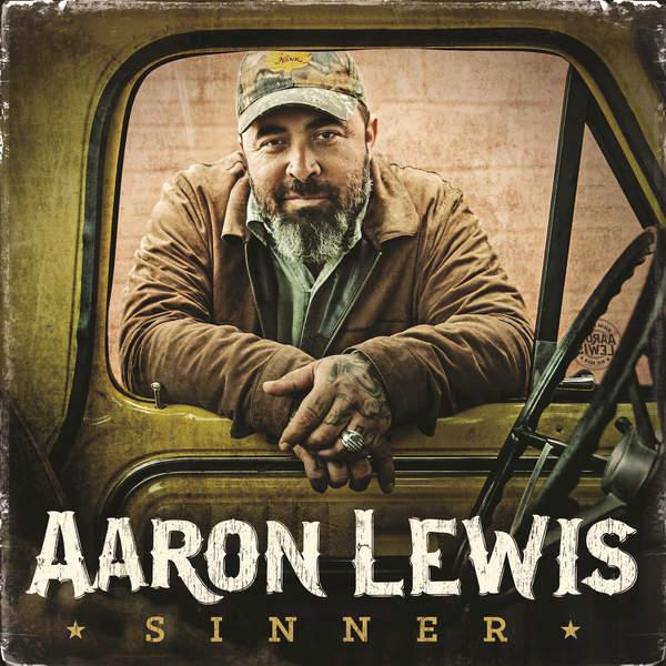 Aaron Lewis - Sinner (2016)