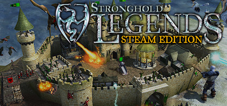 Stronghold Legends Steam Edition – TiNYiSO