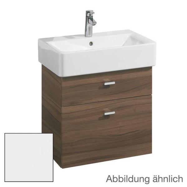 unterschrank ideal standard connect wei 55 cm waschbeckenunterschrank neu ebay. Black Bedroom Furniture Sets. Home Design Ideas