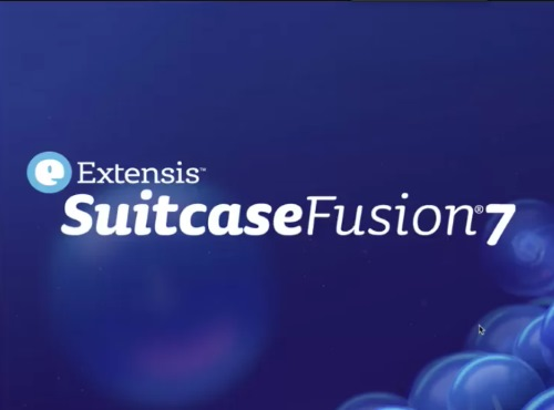 download Extensis Suitcase Fusion 7 v18.2.3.101 Multilanguage